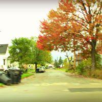 Side Streets, Хамтрамк