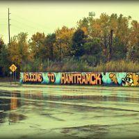 Hamtown Says Wuttup Doe., Хамтрамк