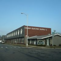 Exway Electric, Харпер-Вудс