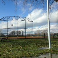 Brys Park Baseball Diamond, Харпер-Вудс