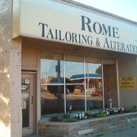Rome Tailoring & Alterations, Харпер-Вудс