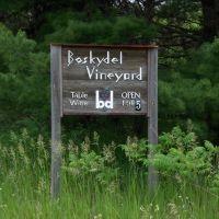 Boskydel Vineyard, GLCT, Хезел-Парк