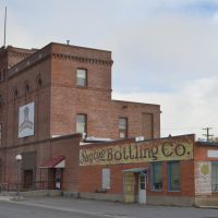 Old Washoe Brewing Building, Анаконда