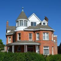 Brick house, Анаконда