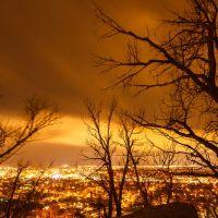 Billings Night Glow, Биллингс