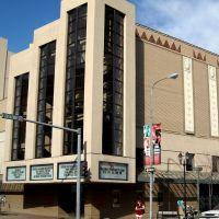 Alberta Bair Theater, Биллингс