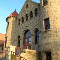Western Heritage Center, Биллингс