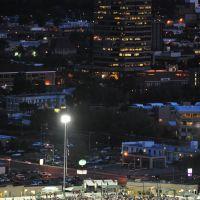 Dehler Park after Dark, Биллингс