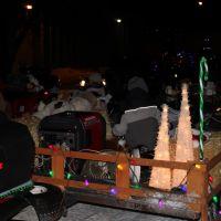 2010 Billings Christmas Parade, Биллингс
