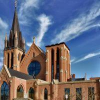 St Patricks Cathedral, Биллингс