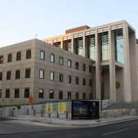 James F. Battin Federal Courthouse, Биллингс