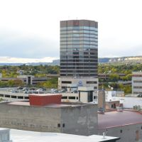 First Interstate Bank- Billings, MT, Биллингс