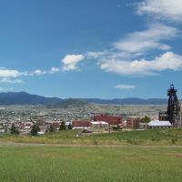 Butte, Montana, Бьютт