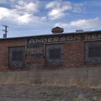 Anderson Repair Shop, Бьютт