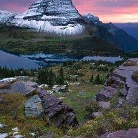 Bearhat Mountain 1, Грейт-Фоллс