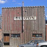 Mooses Saloon, Калиспелл