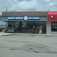 Baskin Robbins-Kalispell, Калиспелл