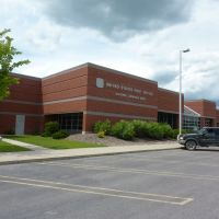 US Post Office-Kalispell.Meridian, Калиспелл