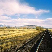 Livingston Montana, Ливингстон