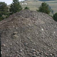 Mount Fletcher, Миссоула