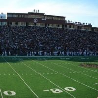 Washington Grizzly Stadium, Миссоула