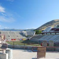 washington-grizzly stadium, Миссоула