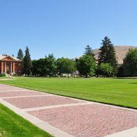 Montana : Missoula University, Миссоула