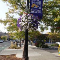 Downtown Flair, Missoula, MT, Миссоула