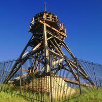 Firetower, Хелена