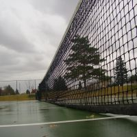 Tennis Courts, Хелена