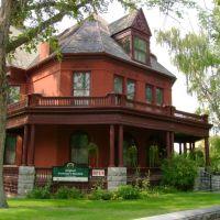 Original Governors Mansion, Хелена