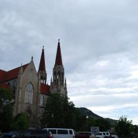 cathedral of saint helena, Хелена