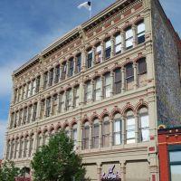 colorado building, Хелена