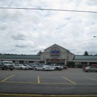 Super 1 Foods-Kalispell.Idaho Street, Эвергрин