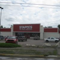 Staples-Kalispell, Эвергрин