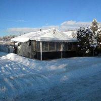 SOLBERG HOUSE, Эвергрин