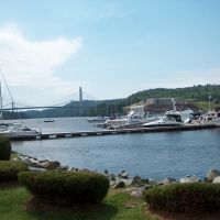 Bucksport, Maine, Бакспорт