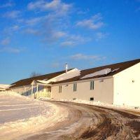 Living Waters Christian Church, Бакстон