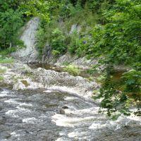 Kenduskeag Gorge, Бангор