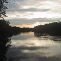 Saco River, Биддефорд