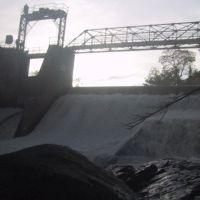 Hydro Dam (FPL), Биддефорд