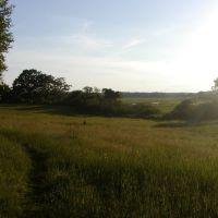 Spurwink Marsh, Кейп-Элизабет