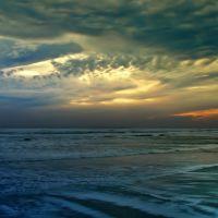 Atlantic Coast, Кейп-Элизабет