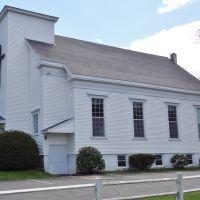 Cape Elizabeth Church of the Nazarene, Кейп-Элизабет