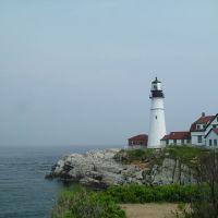 Maine, Кейп-Элизабет