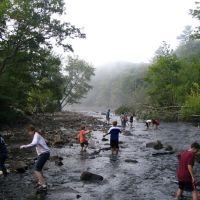 River Study, Кеннебанк