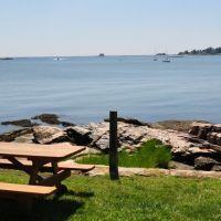 Maine view, Кеннебанк