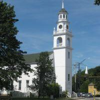 1st Parish Church Kennebunk, Кеннебанк