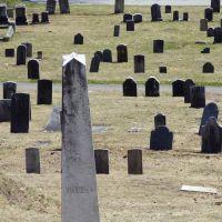 Mount Hope Cemetery, Augusta, Maine, Огаста