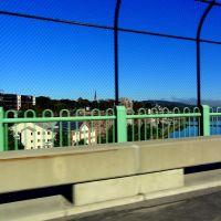 Memorial Bridge, Огаста